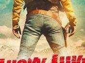 Lucky Luke nouvelle affiche bande annonce