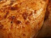 Poulet rôti épices l'ail… oui, mais japonaise