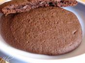 Cookies géants chocolat