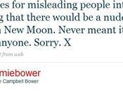 Jamie Campbell-Bower présente excuses viaTwitter