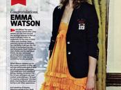 Entertaintment Weekly (2009) Emma Watson