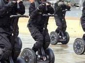 Chine, police déjoué cinq tentatives d'attentat