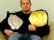 Strikeforce-Fedor: l'inattendue accord