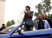 Shahrukh Khan IIPM Quiz