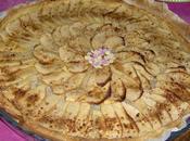 tarte pommes