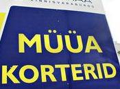 Trouver logement Estonie