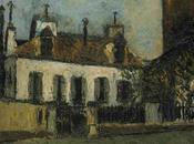 Suzanne Valadon Maurice Utrillo: famille d'artiste Montmartre