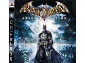 Rachat Warner Bros-Eidos embrouille consommateur Batman Arkham Asylum