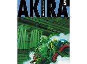 sortie film Akira repoussée 2011