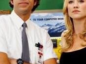 Yvonne Strahovski parle saison Chuck.
