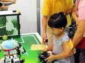 Taiwan l'ile technologie