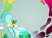 Gaia09, design écolo