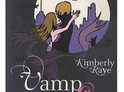 Vamp'in Love Raye Kimberly