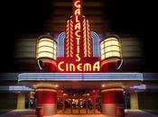 Cinéma Galactis entièrement gratuit