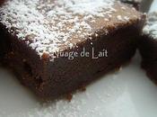 Fondants Chocolat Nesquick