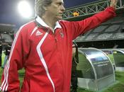Benfica remporte l'Eusébio