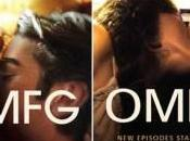 Gossip Girl saison nouvelle campagne publicitaire WTF!