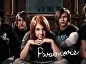 Paramore Emergency & Misery Business