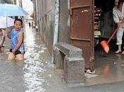 Typhon Chine