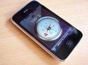Apple préparerait iPhone 8Go…