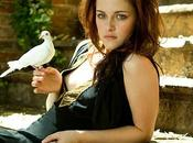 Twilight interview Kristen Stewart (Bella)