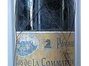 Carnet vacance Pommard Commaraine Saint Joseph Vallouit