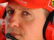 Schumacher indécis futur