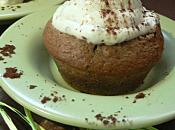 Cupcake choco noisette