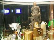 Notre visite musée Bols fabricant liqueurs mondialement reconnu