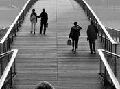 Passerelle simone beauvoir
