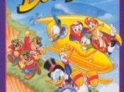 [Rétro-Game] Duck Tales (NES)