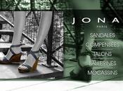 rentrée chaussures Jonak