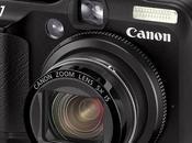 Canon annonce Powershot