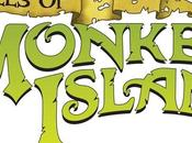 TALES MONKEY ISLAND Episode Test PC/Wii