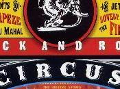 Rolling Stones Rock Roll Circus, réalisé Michael Lindsay-Hogg