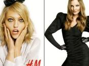 Collection H&M; automne hiver 2010