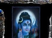 Dieu Shiva, sacrée plume