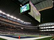 Faille majeure nouveau stade Cowboys