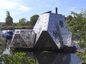 Encore maisons flottantes