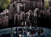 Besieged City Ciel ombrageux