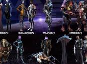 nouveau Mass Effect dévoilé erreur