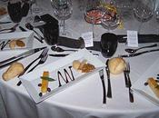 Diner gala.
