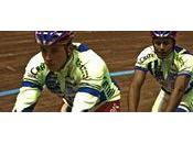 Championnats France piste