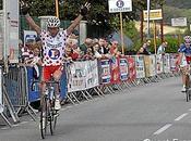 Ronde Finistérienne 2009 Ravaleu voit jaune
