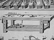 réédition numérique L'Art menuisier bâtiment (1769-1770) Roubo fils