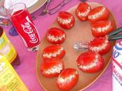 Tomates macédoine