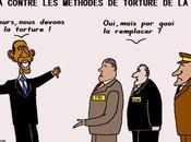 Obama contre méthodes torture