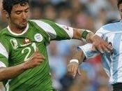 Football-Algérie pour Zambie