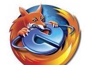 Firefox mais c'est merde!