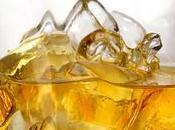 whisky glace pour Miss Sagittaire, vite